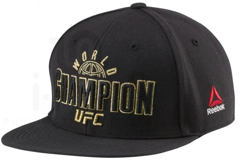 Reebok UFC Champion