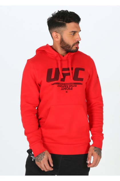 Reebok sudadera UFC Fan Gear