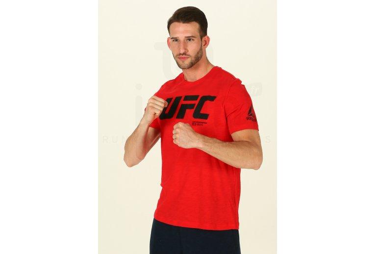 Reebok UFC FG Logo M