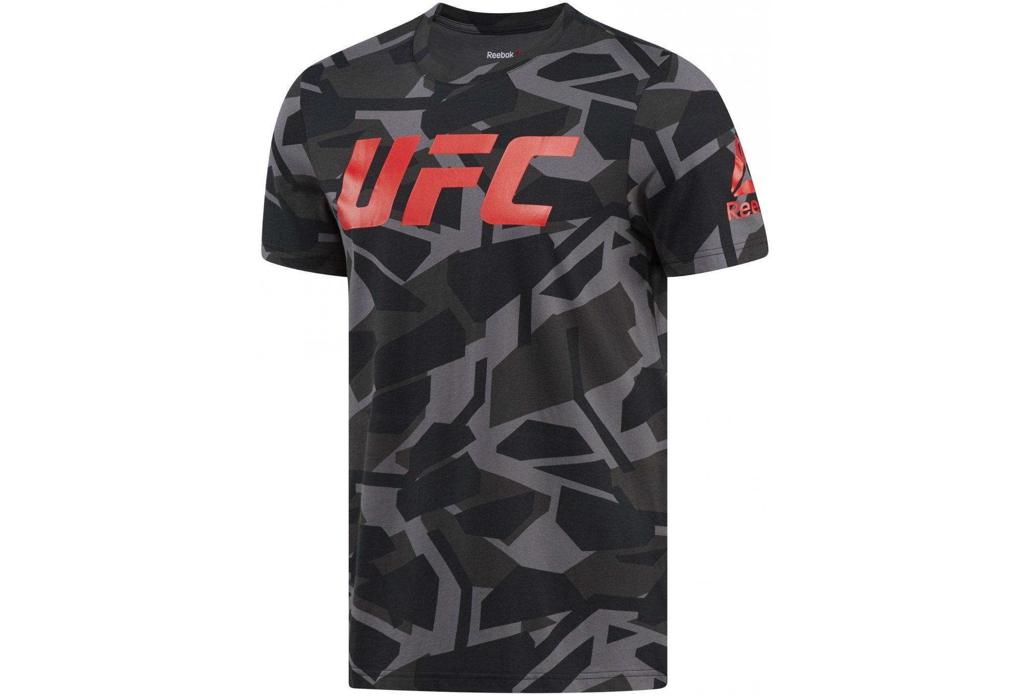 Reebok UFC FG M vêtement running homme