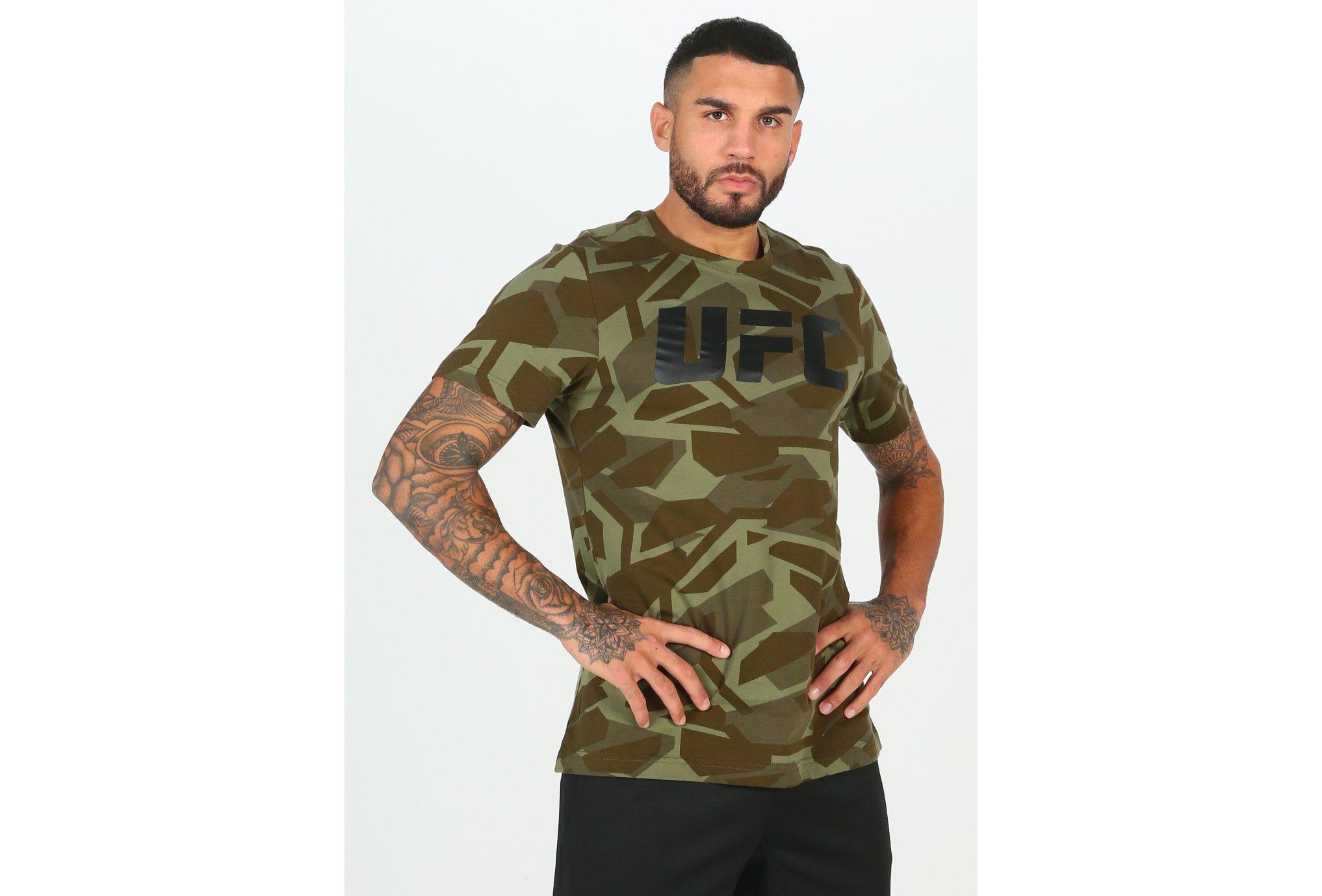 Reebok UFC FG M Diététique Vêtements homme