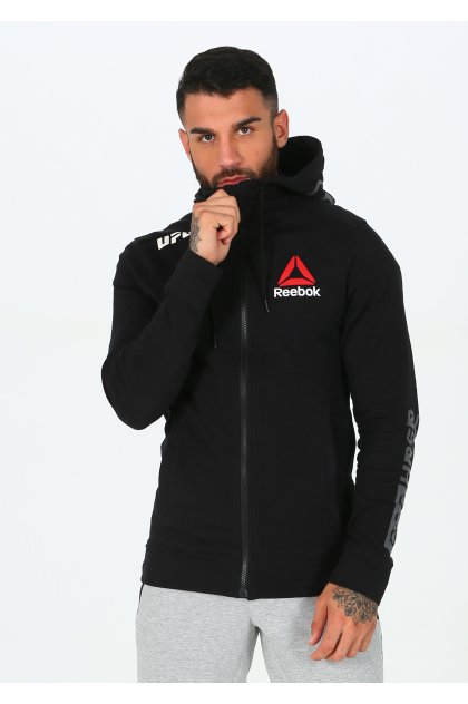 Reebok Chaqueta UFC Fight Night