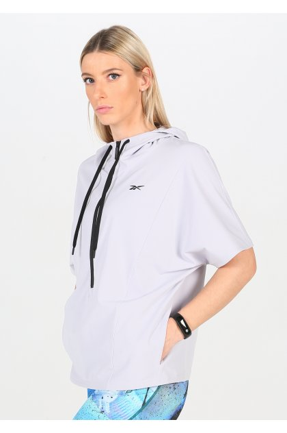 Reebok sudadera United By Fitness