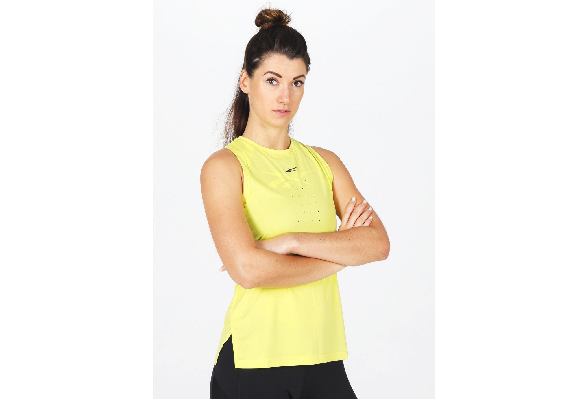 Reebok United By Fitness W vêtement running femme