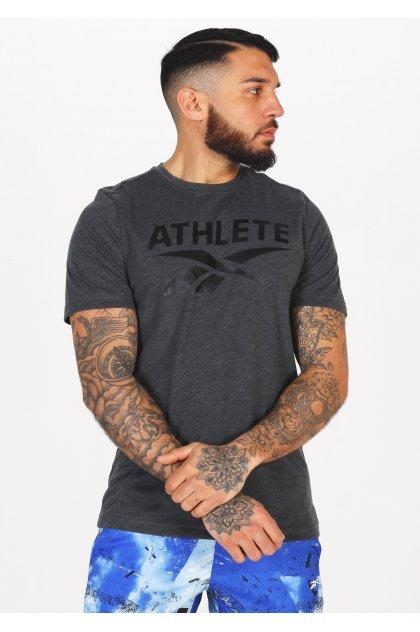 Reebok camiseta manga corta Vector Athlete
