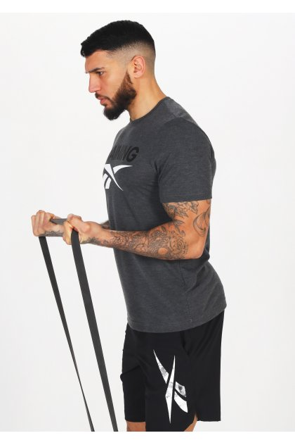 Reebok camiseta manga corta Vector Training