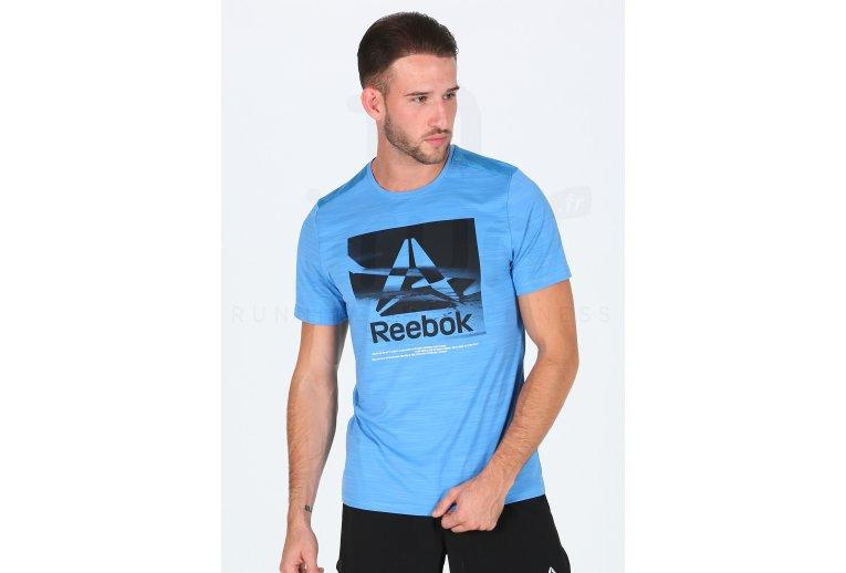 Reebok Workout Ready M