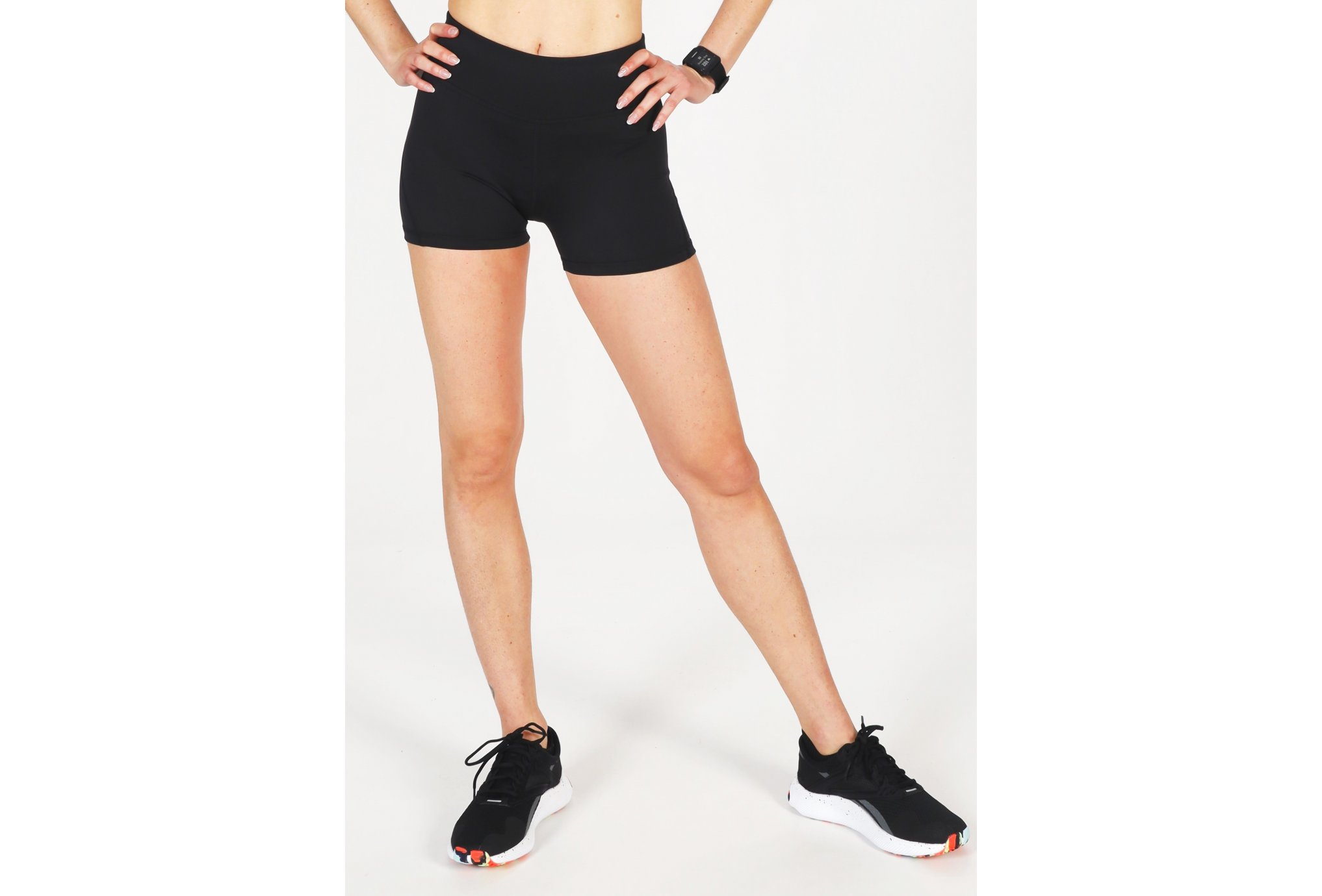 Reebok Workout Ready Program W vêtement running femme