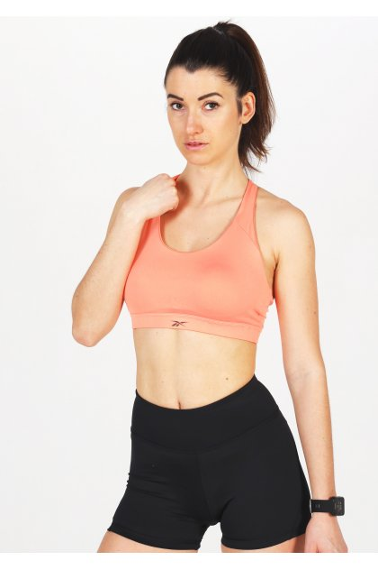 Reebok sujetador deportivo Workout Ready