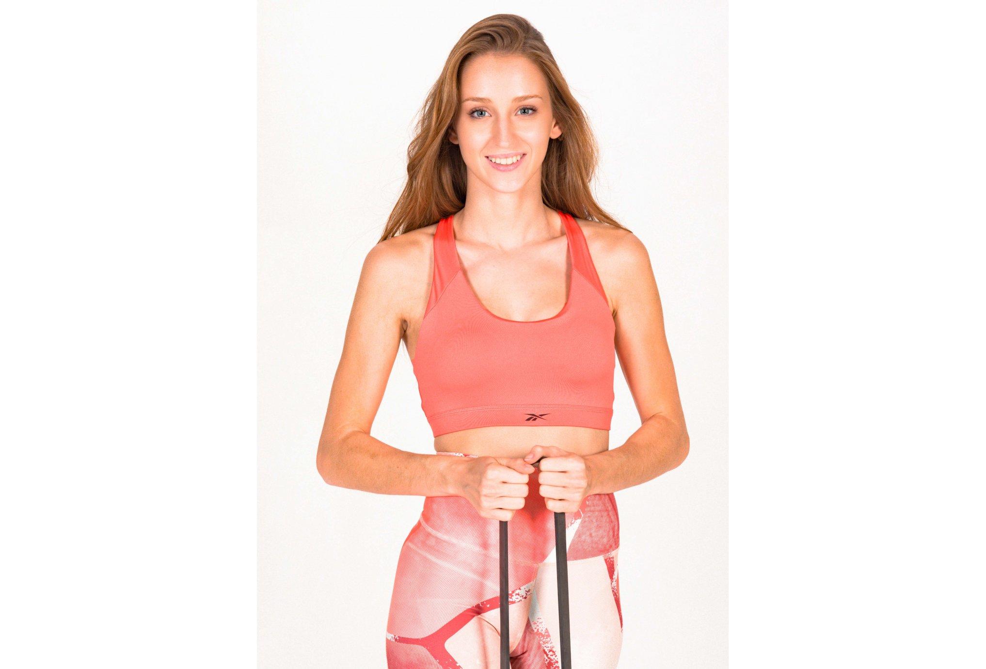 Reebok Workout Ready vêtement running femme