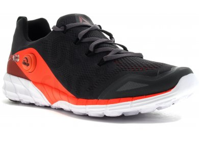 Reebok ZPump Fusion 2 Knit W pas cher Chaussures running