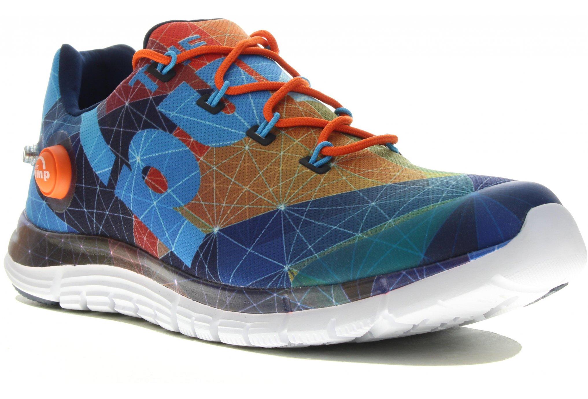 a125eb49711761 UAG running - Reebok ZPump Fusion AG M Di tique Chaussures homme ...