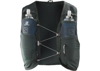 Salomon chaleco de hidratación ACTIVE SKIN 8 SET