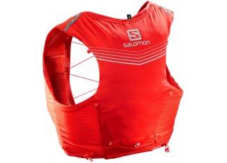 Salomon mochila de hidratación ADV SKIN 5 SET