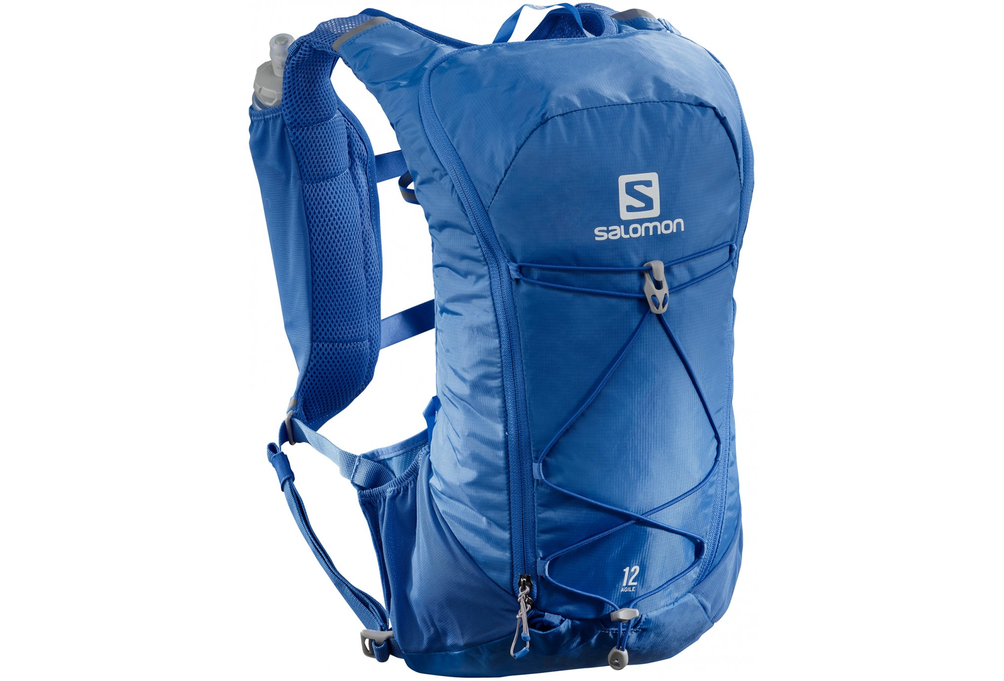 Salomon Agile 12 SET Sac hydratation / Gourde