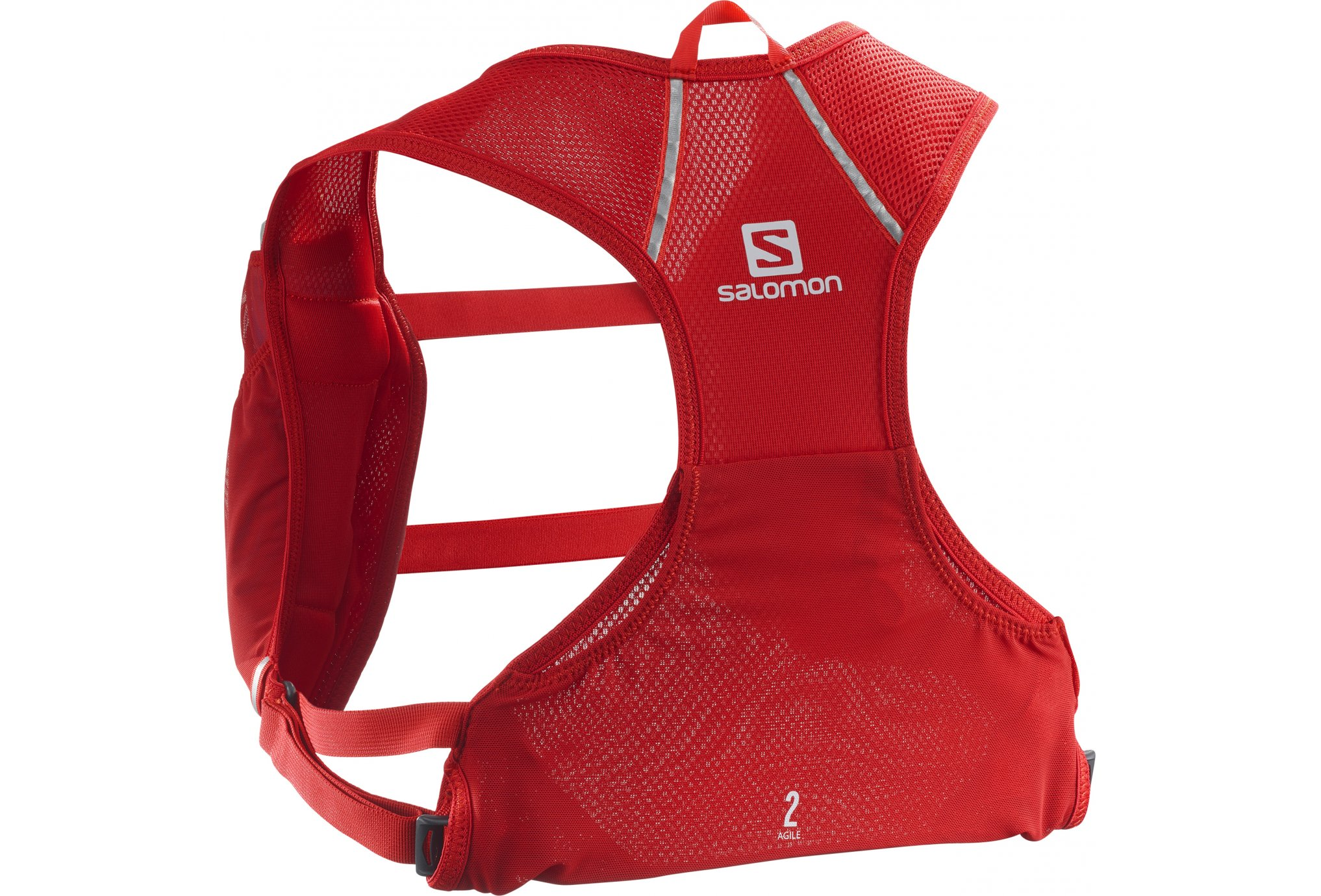 Salomon Agile 2 SET Sac hydratation / Gourde