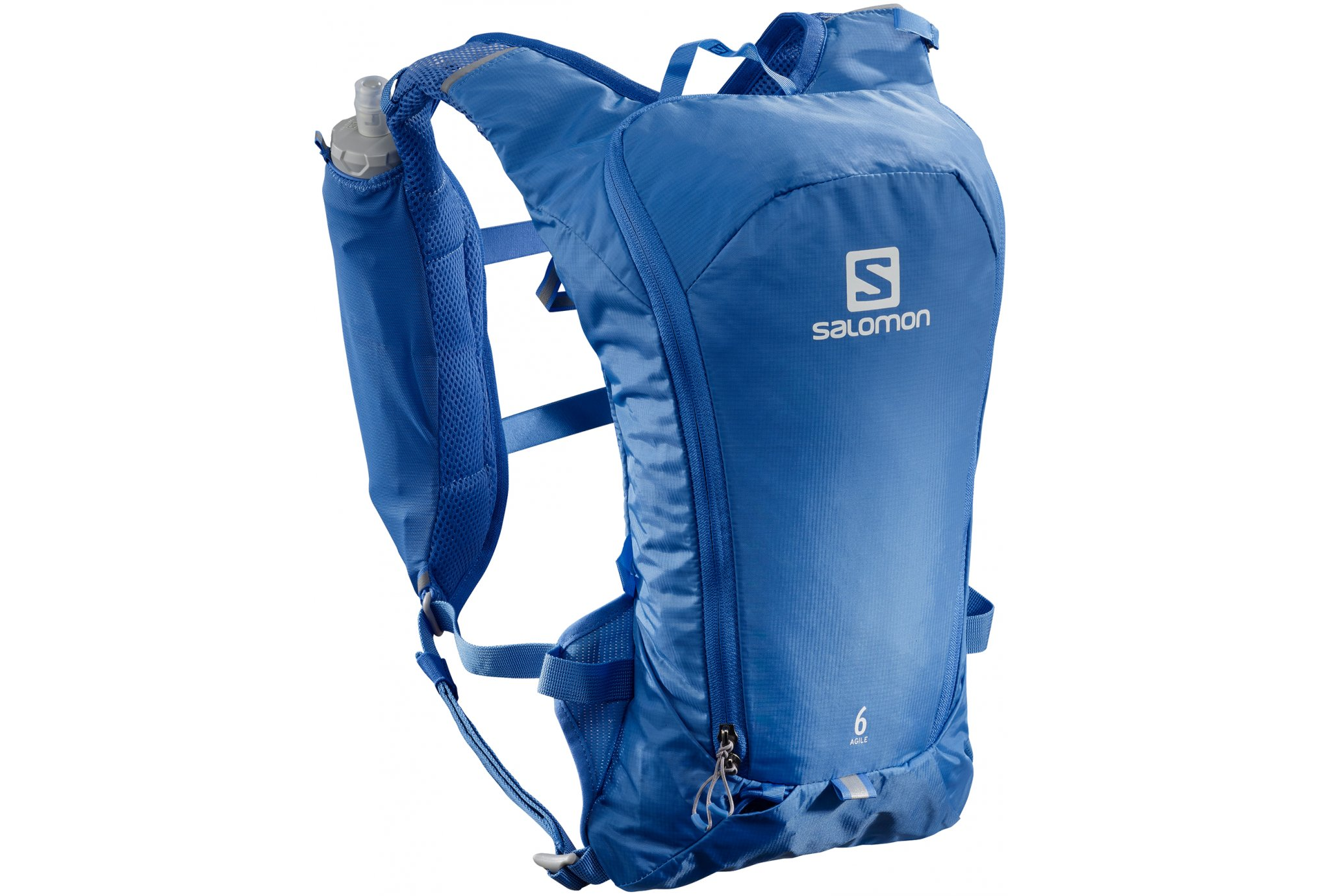 Salomon Agile 6 SET Sac hydratation / Gourde