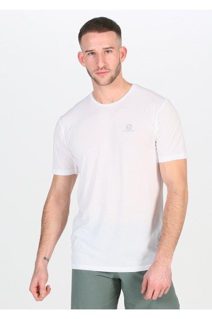 Salomon camiseta manga corta Agile