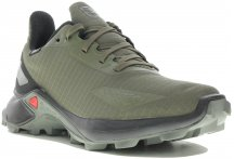 Salomon Alphacross Blast CSWP Junior