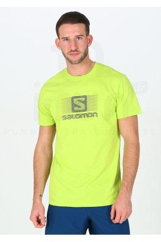 Salomon Blend Logo M