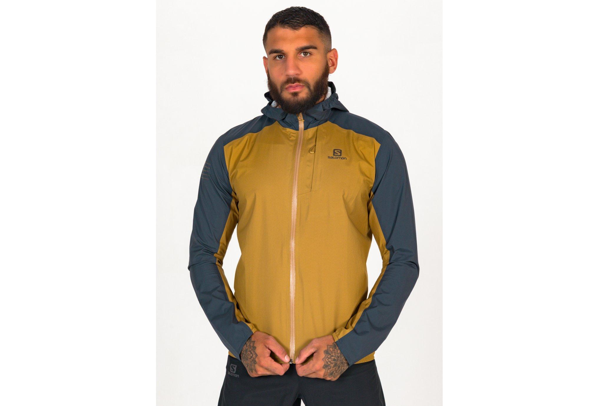 Salomon Bonatti 2.5L WP M vêtement running homme