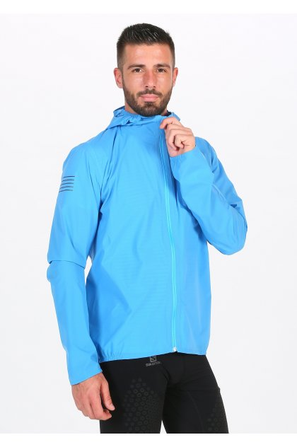Salomon chaqueta Bonatti Pro WP