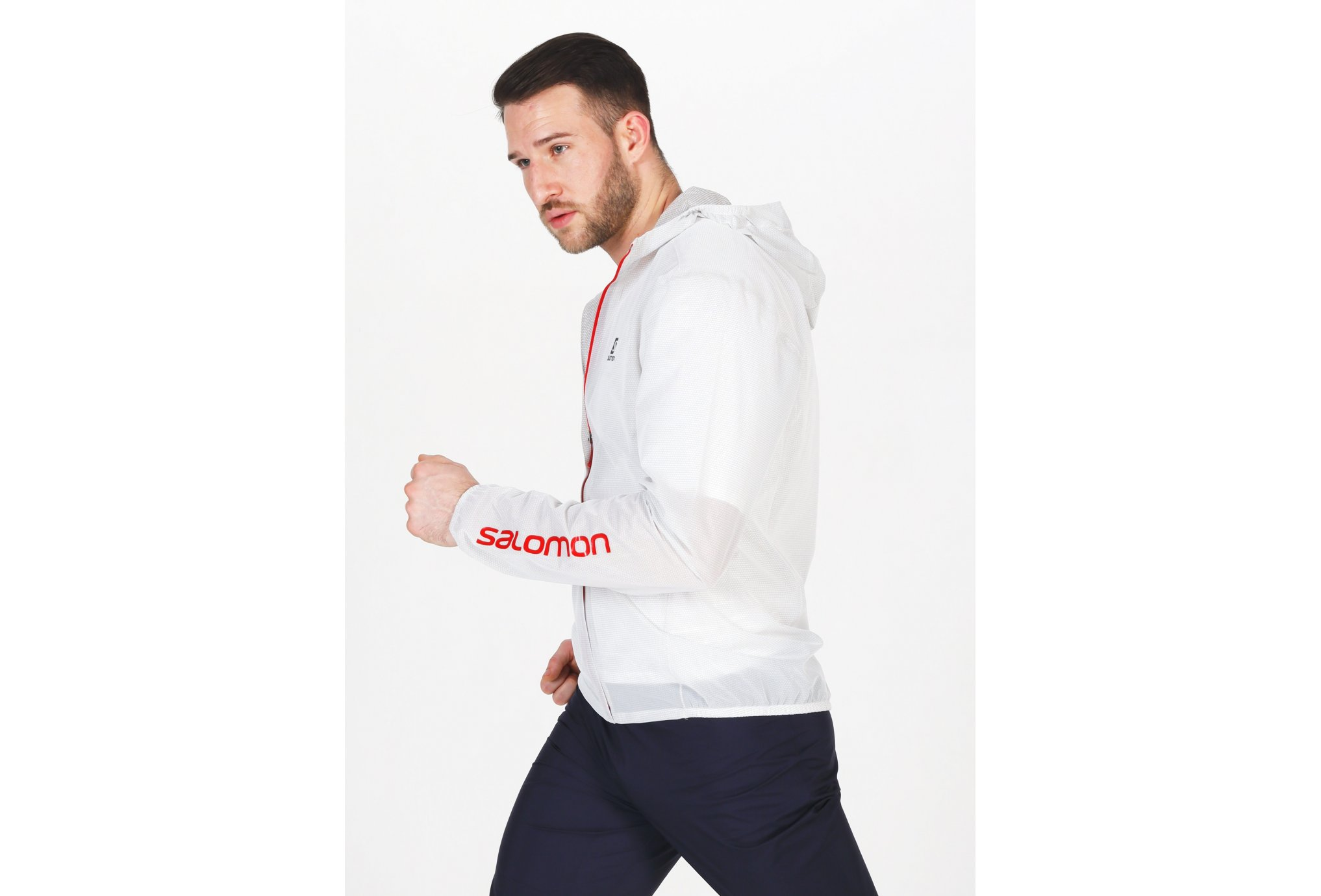 Salomon Bonatti Race WP M vêtement running homme