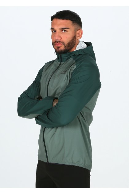 Salomon chaqueta Bonatti WP