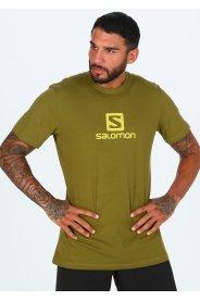 Salomon Coton Logo M