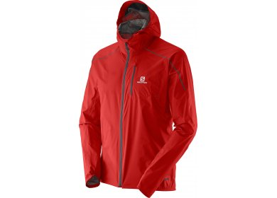 Salomon Coupe-vent Windstopper Active M