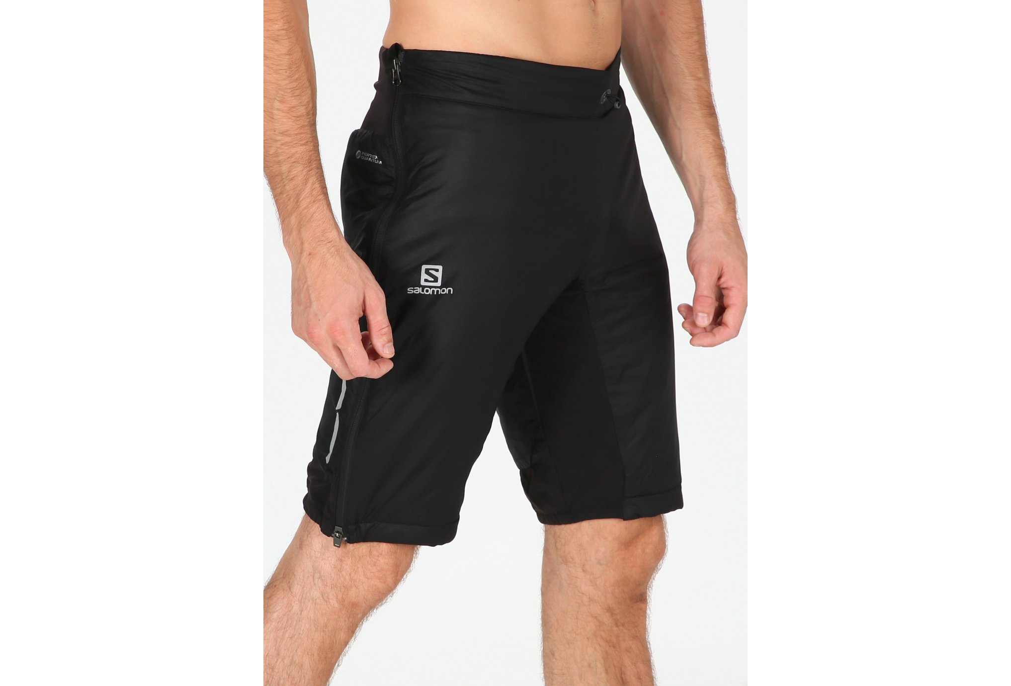 Salomon Drifter Air Short M vêtement running homme