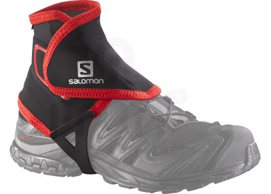 Salomon Guêtres Trail Gaiters High