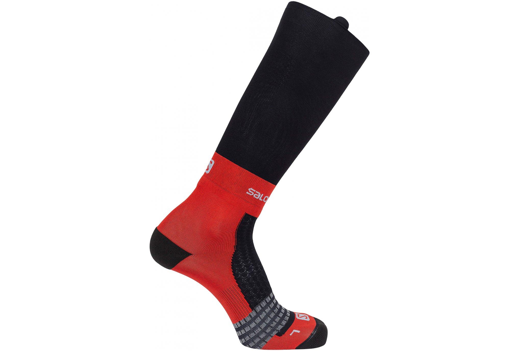 Salomon NSO Leg-Up Chaussettes