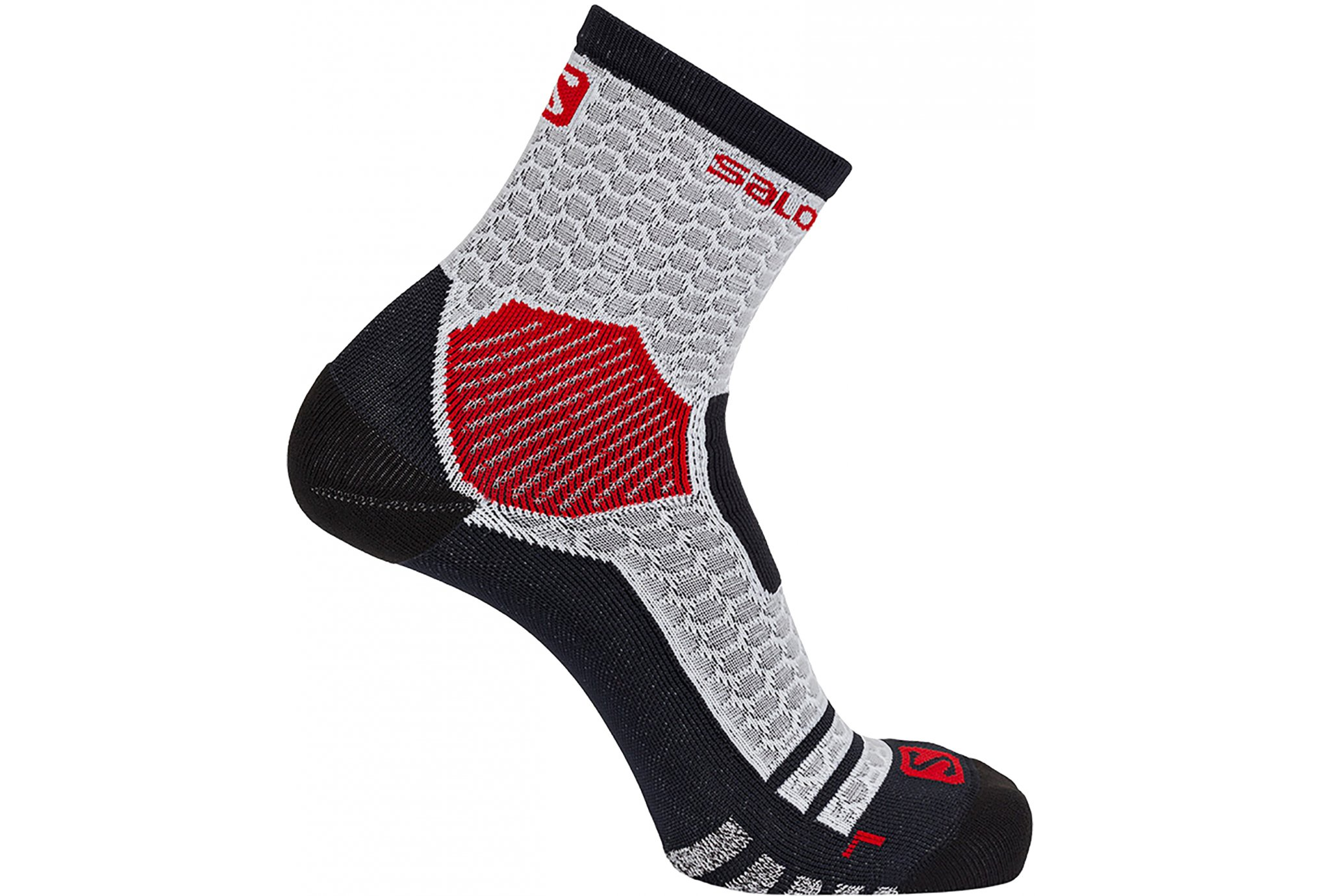 Salomon NSO Long Run Chaussettes