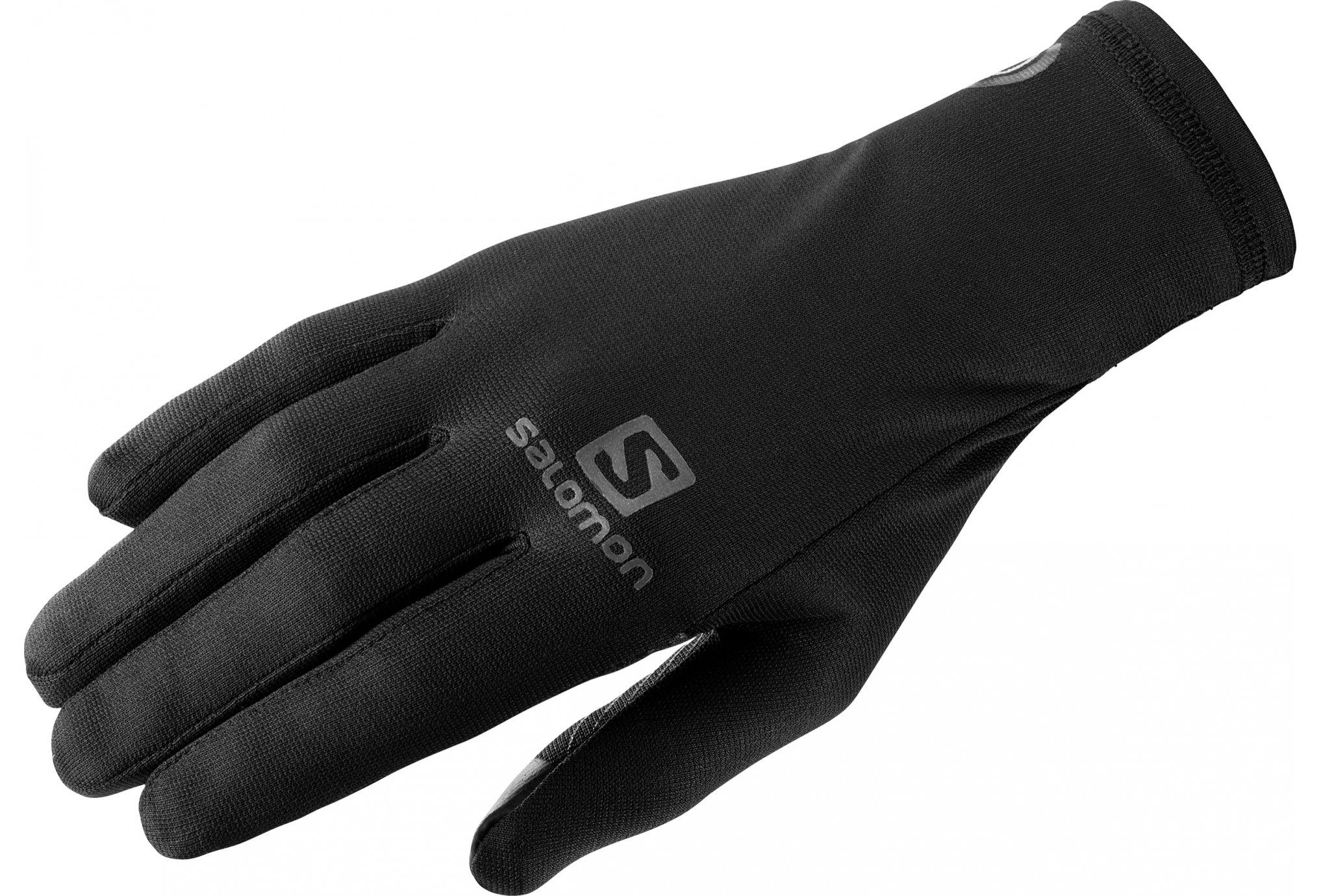 Salomon NSO Pro Bonnets / Gants