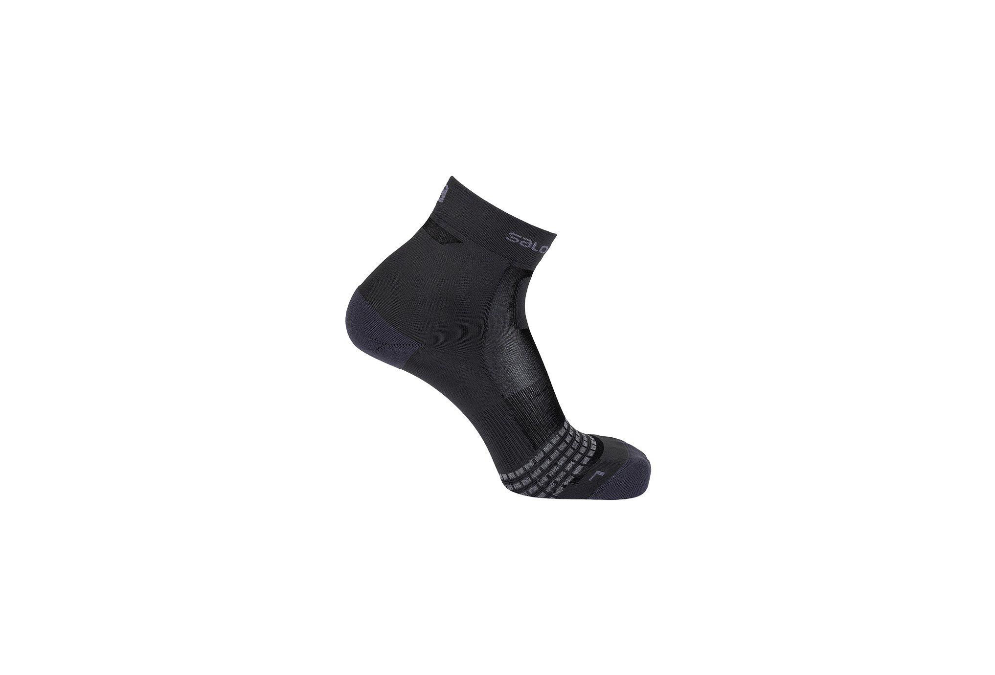 Salomon NSO Short Run Chaussettes