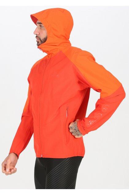 Salomon chaqueta Outline
