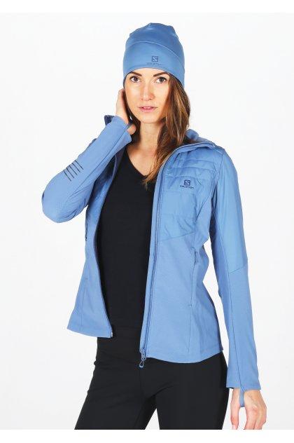 Salomon chaqueta Outspeed Insulated