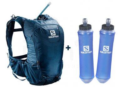 Salomon Pack Skin Pro 15 Set + 2 Soft Flask Speed 500mL