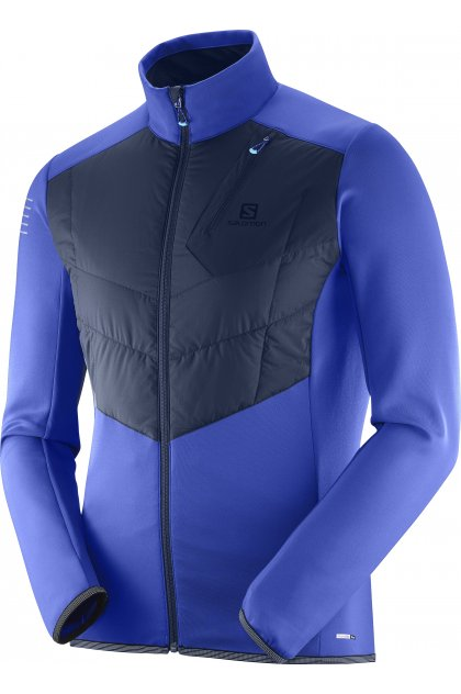 Salomon Chaqueta Pulse Warm