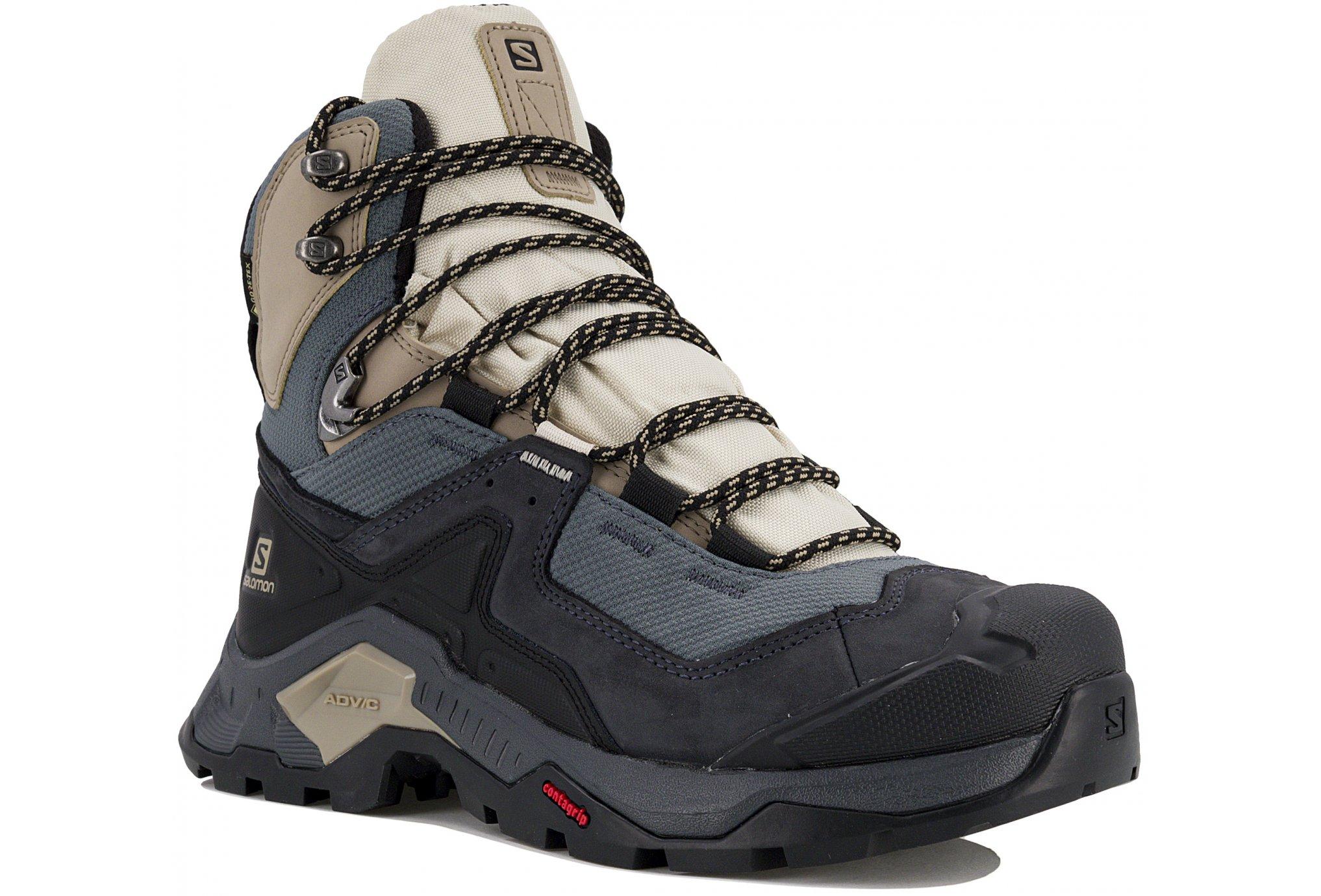 Salomon Quest Element Gore-Tex W Chaussures running femme