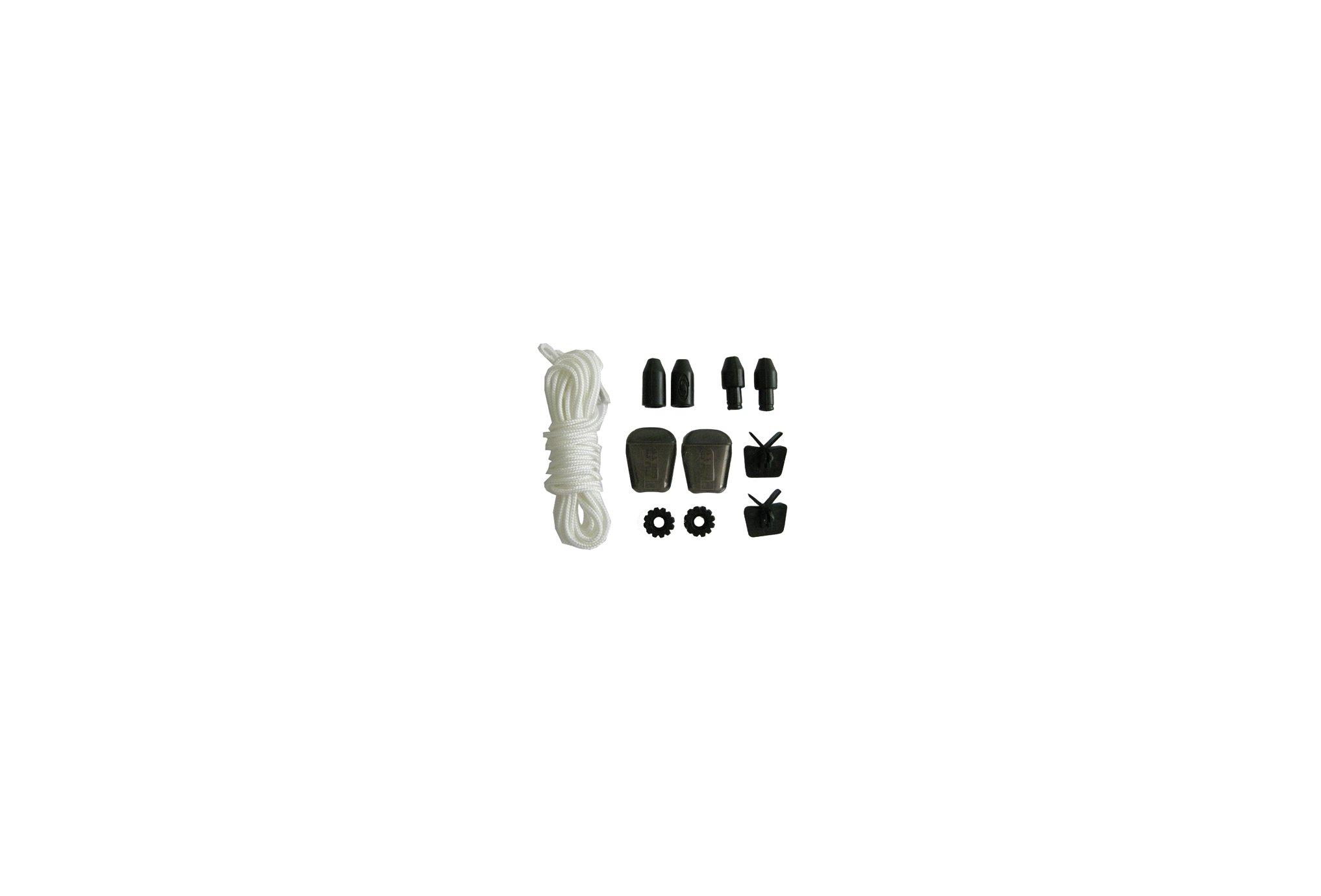Salomon Quicklace Kit Lacets / guêtres / semelles