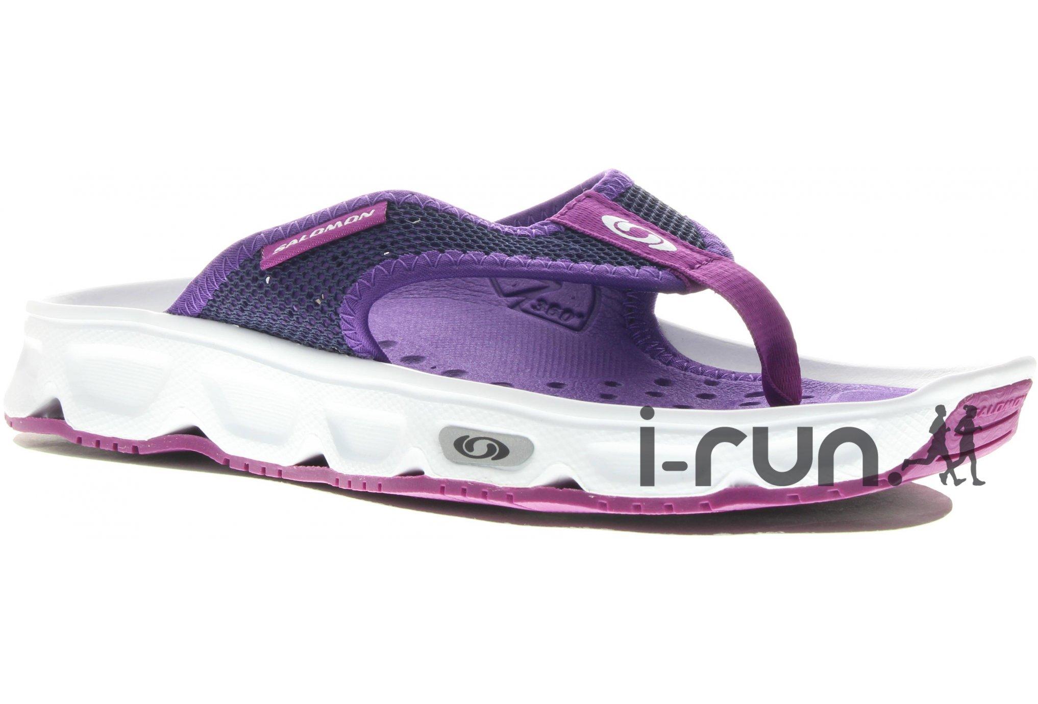Salomon rx break w chaussures running femme