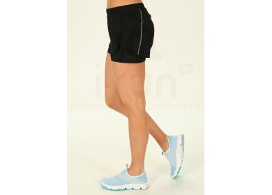 SALOMON RX MOC 4.0 W, Chaussures de Trail Femme: