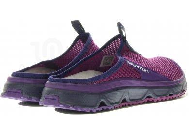 Vente Salomon Rx Slide 3.0 W Chaussures Aquatiques Femme