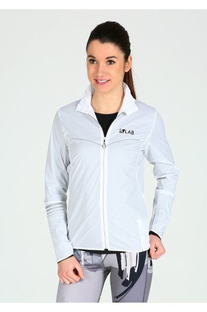 Salomon Chaqueta cortavientos  S-Lab Light
