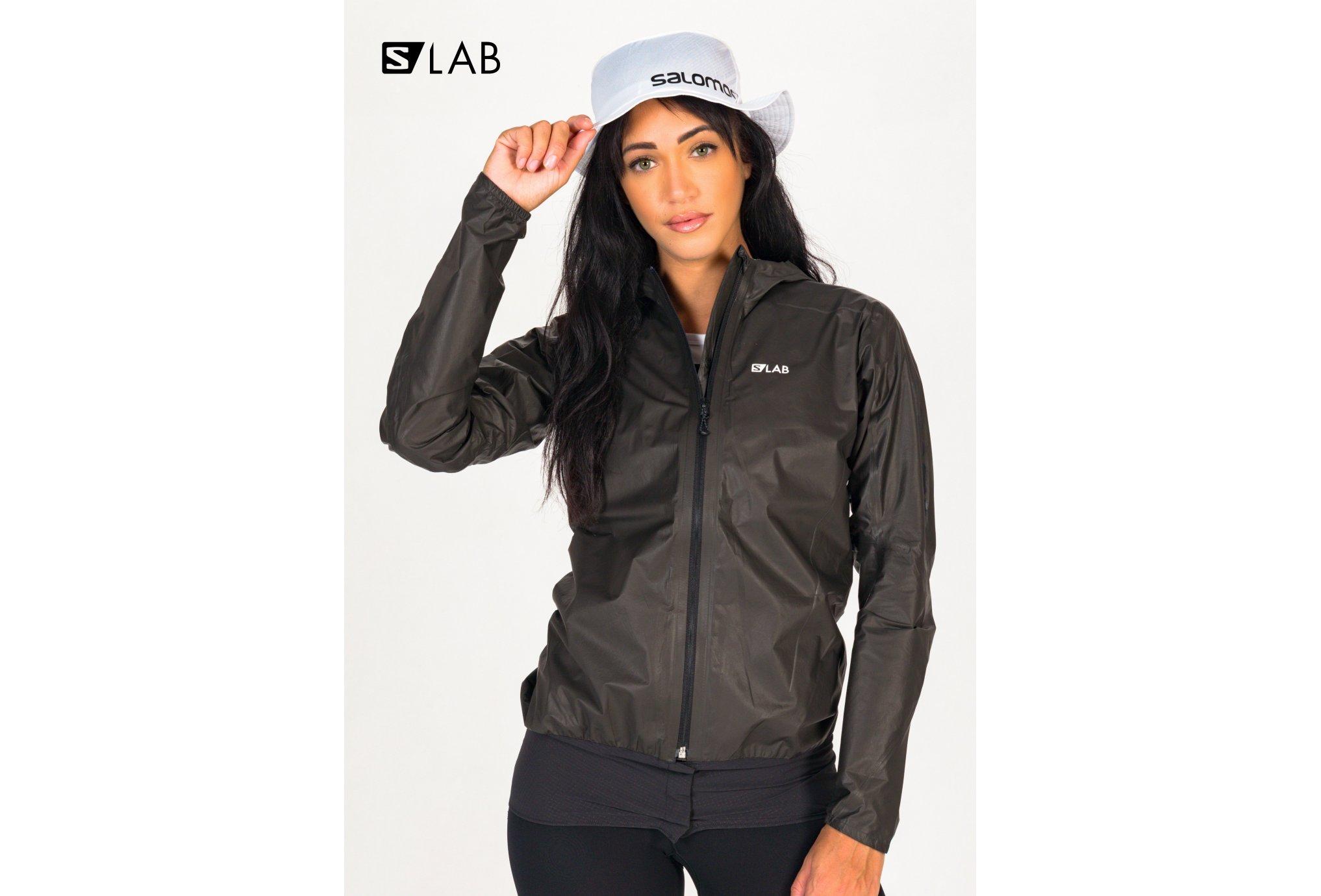 Salomon S-Lab MotionFit 360 Gore-Tex W vêtement running femme