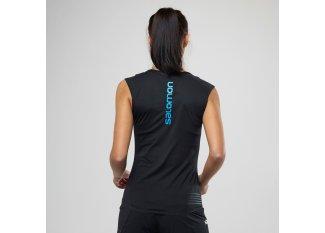 Salomon Camiseta sin mangas S/Lab NSO