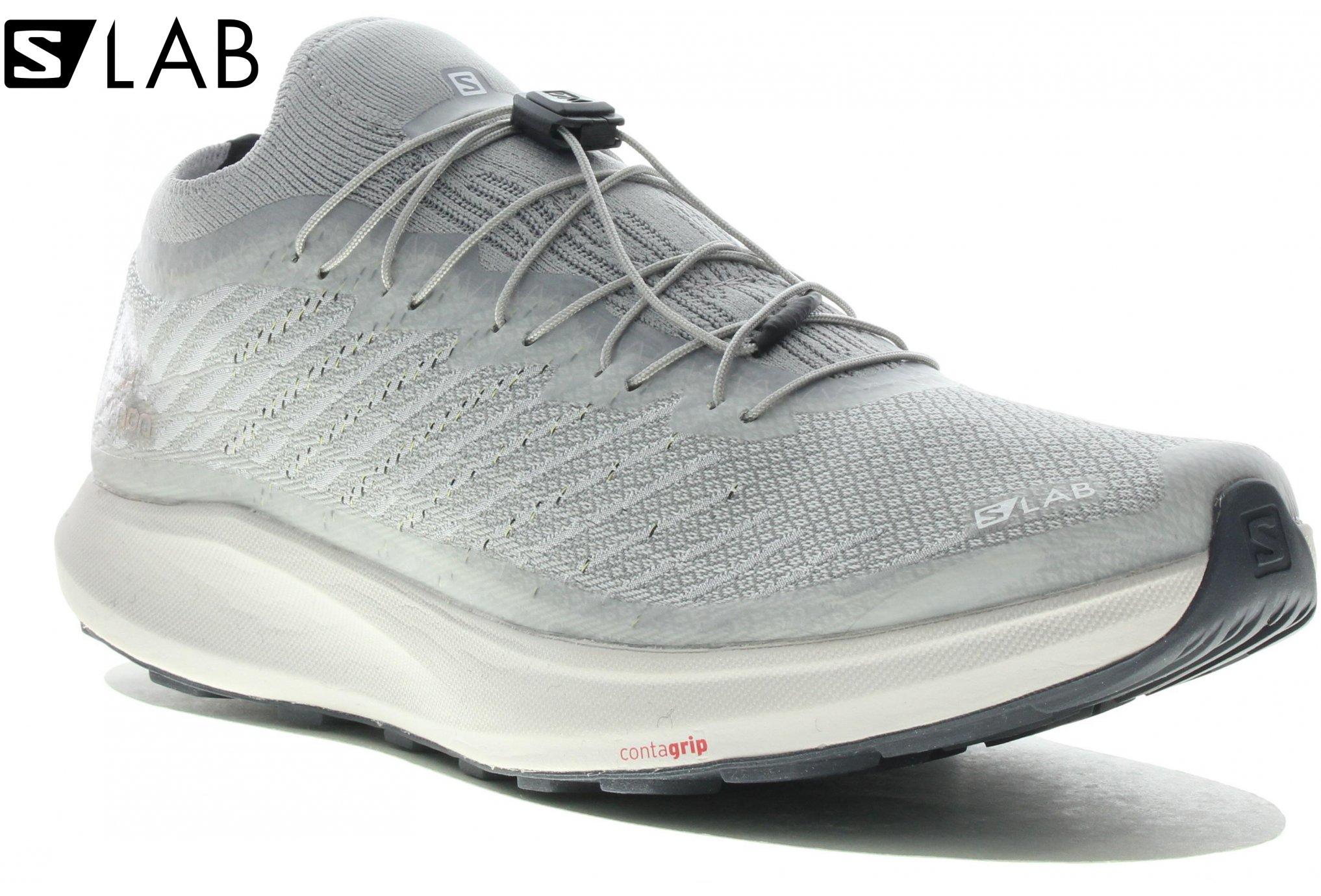 Salomon S/Lab Pulsar W Chaussures running femme