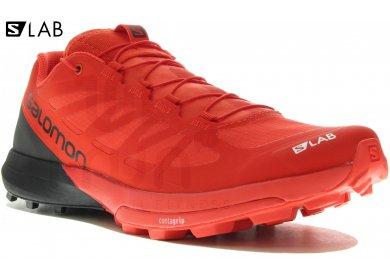 sports shoes 002b9 acd6e Salomon S-Lab Sense 6 SG W